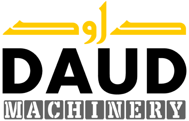 Daud Machinery Trading